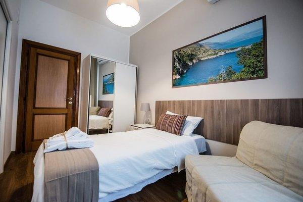Panoramic Rooms Salerno - фото 2