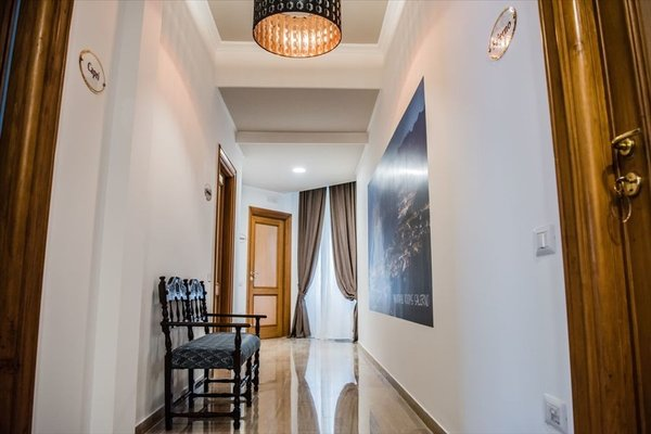 Panoramic Rooms Salerno - фото 21