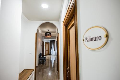 Panoramic Rooms Salerno - фото 22