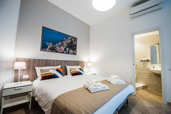 Panoramic Rooms Salerno - фото 3