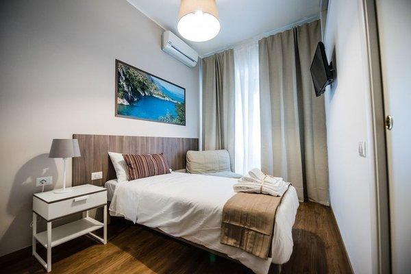 Panoramic Rooms Salerno - фото 4