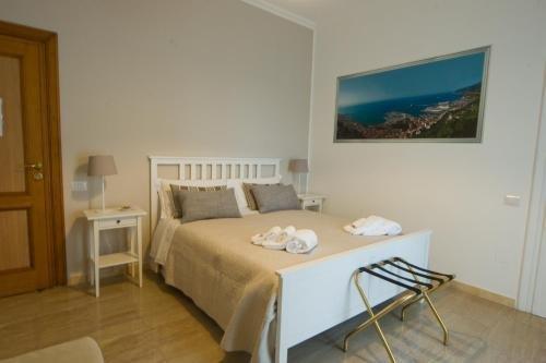 Panoramic Rooms Salerno - фото 7