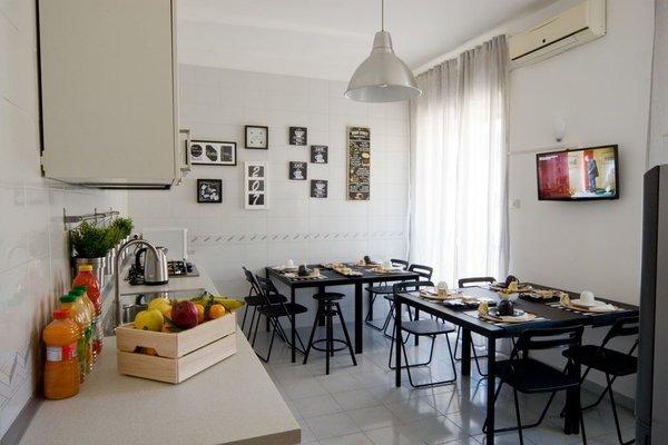 Panoramic Rooms Salerno - фото 9