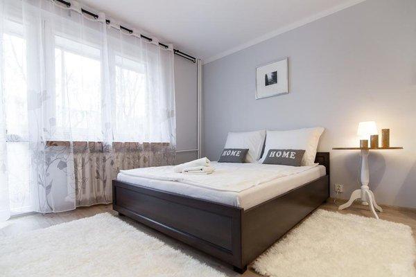 Apartamenty Centrum - Wesola 20 - фото 2
