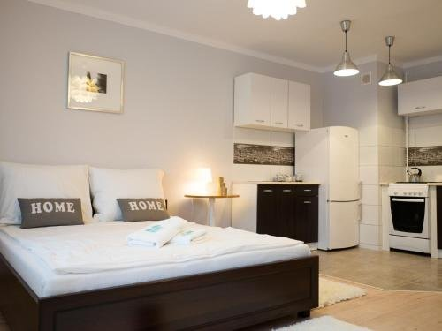Apartamenty Centrum - Wesola 20 - фото 3