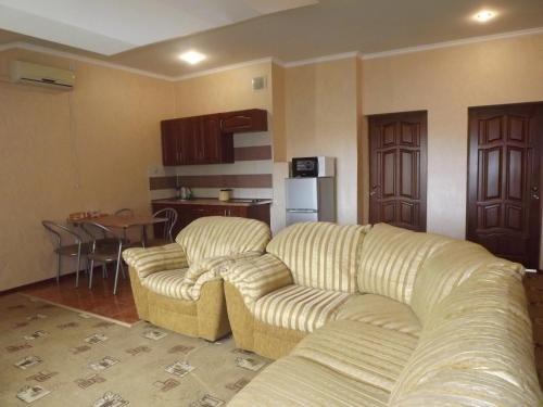 Guest House Lukomorye - фото 50