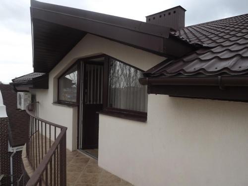 Guest House Lukomorye - фото 20