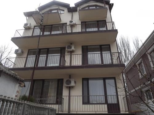 Guest House Lukomorye - фото 22