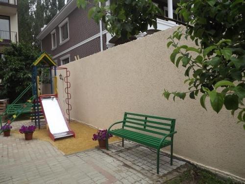 Guest House Lukomorye - фото 23