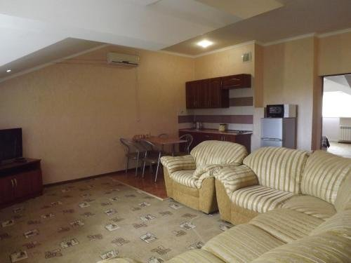 Guest House Lukomorye - фото 4