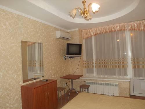 Guest House Lukomorye - фото 6