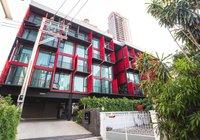 Отзывы Sleepbox Sukhumvit 22 Hostel, 3 звезды