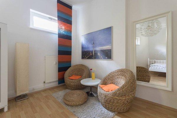 Apartment in Tiergarten - фото 11