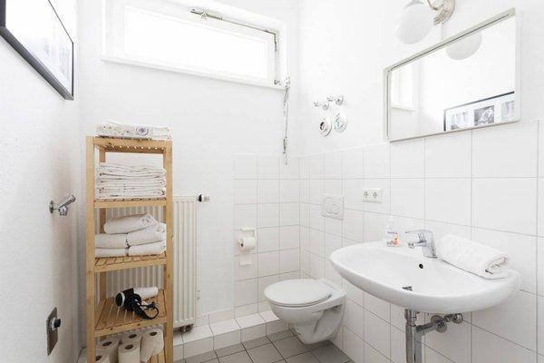 Apartment in Tiergarten - фото 13