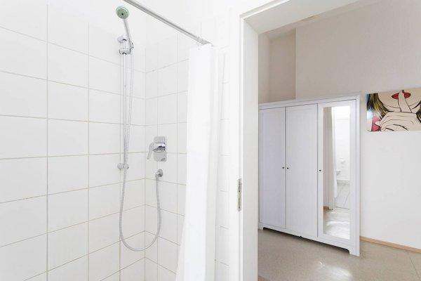 Apartment in Tiergarten - фото 14