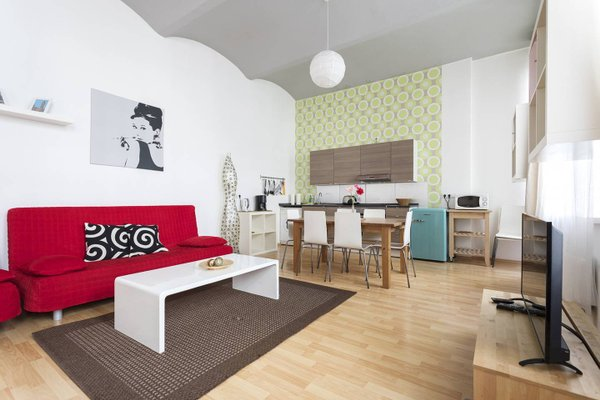 Apartment in Tiergarten - фото 4