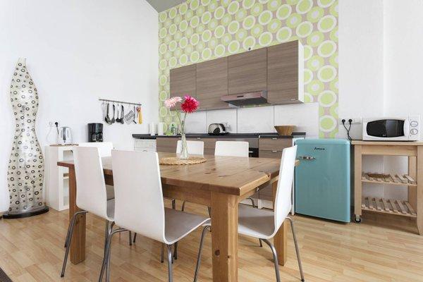 Apartment in Tiergarten - фото 5