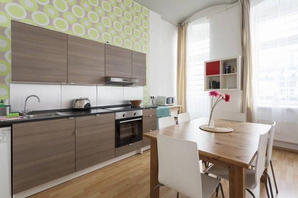 Apartment in Tiergarten - фото 6