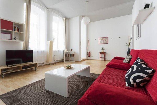 Apartment in Tiergarten - фото 7