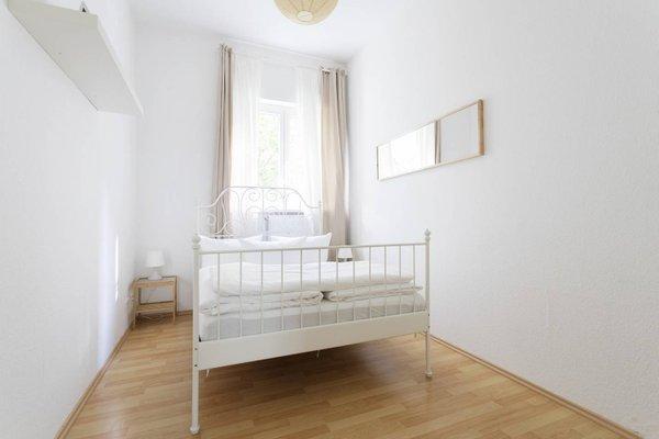 Apartment in Tiergarten - фото 8
