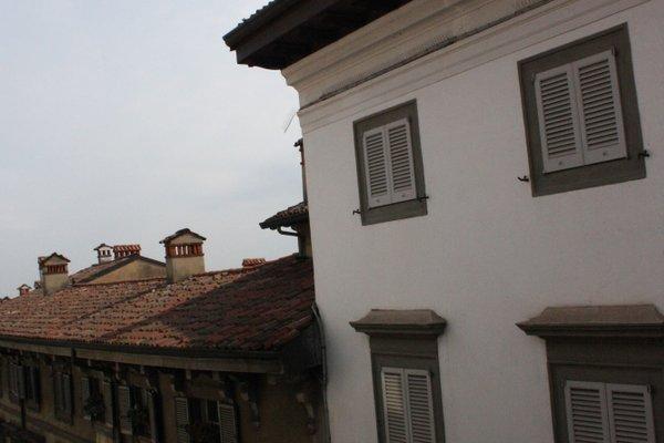 Apartment Accademia Carrara 2 - фото 1