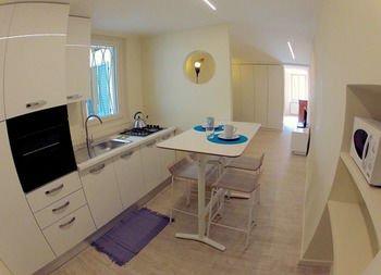 Apartment Accademia Carrara 2 - фото 13
