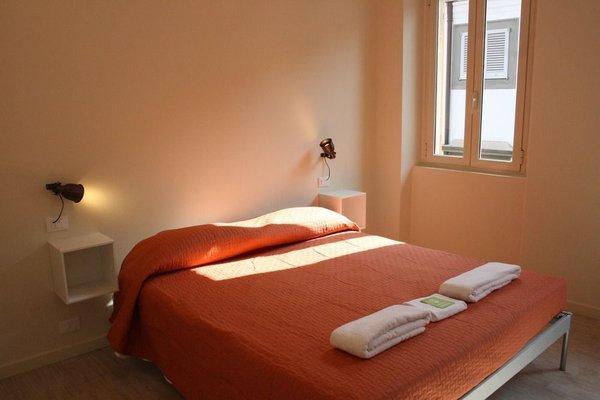 Apartment Accademia Carrara 2 - фото 3