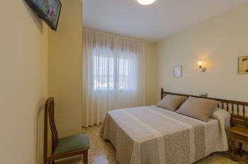 Hotel Mirasol - фото 1