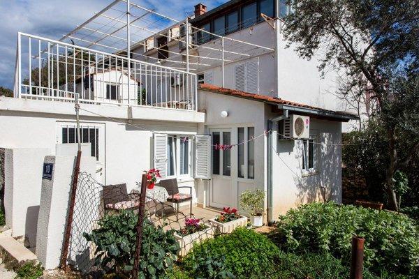 Apartment Nadalina - фото 18