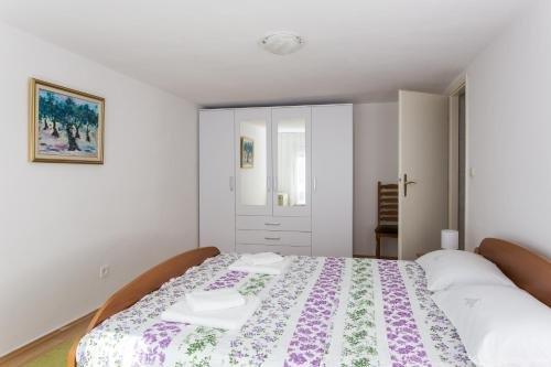 Apartment Nadalina - фото 1