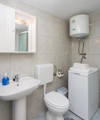 Apartment Nadalina - фото 10
