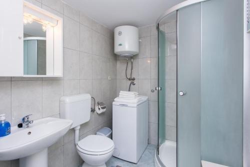 Apartment Nadalina - фото 11