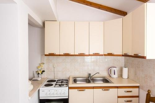 Apartment Nadalina - фото 13