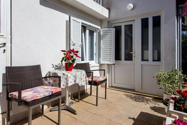 Apartment Nadalina - фото 14