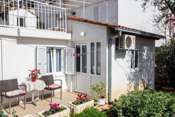 Apartment Nadalina - фото 17
