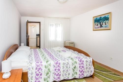 Apartment Nadalina - фото 7