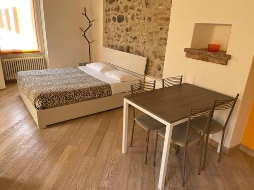 Mavino Appartamenti - фото 23