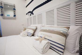 Atmosfere Guest House - 5 Terre e La Spezia 2 - фото 11