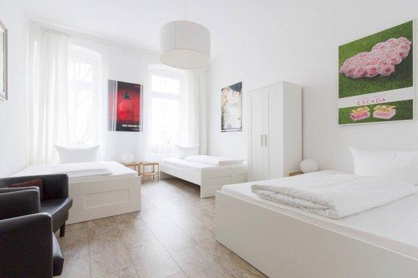Apartment am Prenzlauer Berg - фото 1