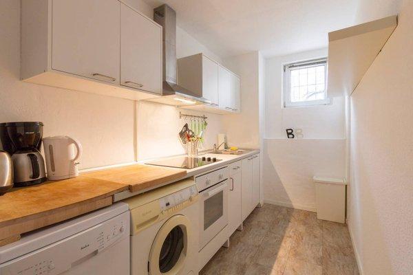 Apartment am Prenzlauer Berg - фото 14
