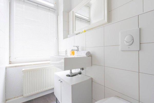 Apartment am Prenzlauer Berg - фото 16