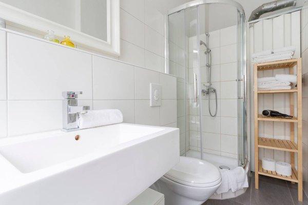 Apartment am Prenzlauer Berg - фото 17