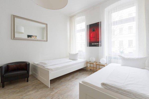 Apartment am Prenzlauer Berg - фото 2