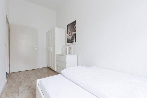 Apartment am Prenzlauer Berg - фото 6