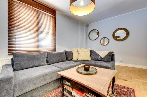 Lion Apartments Sopot - фото 13