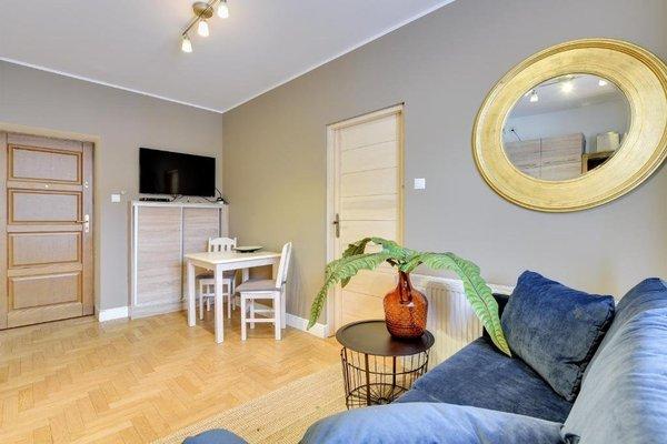 Lion Apartments Sopot - фото 3