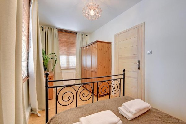 Lion Apartments Sopot - фото 4