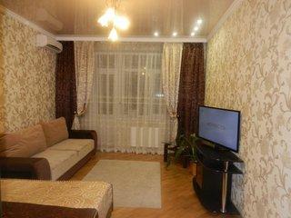 Фото отеля Апартмент Советская 184