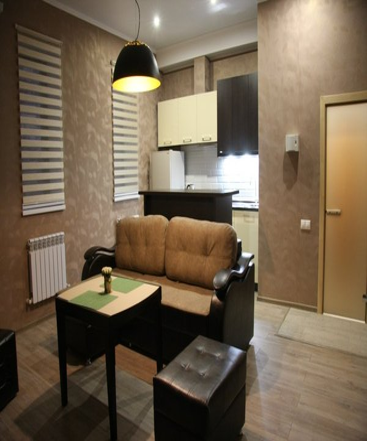 Guest house NaLadoni - фото 10