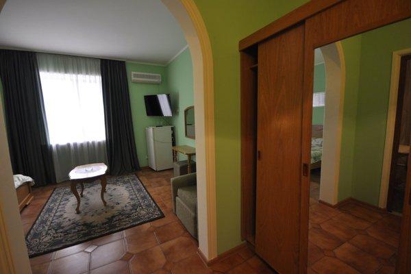 Мини-отель Морская звезда - фото 19